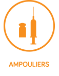 ampouliers
