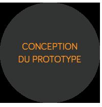 Conception prototype
