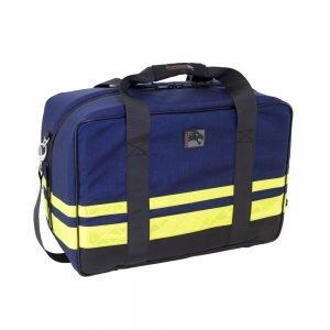 valise energy bleu sac medical bagheera